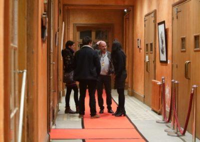 Théâtre Max Jacob : Exposition de l'association Scarlett