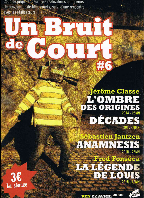 Bruit de court