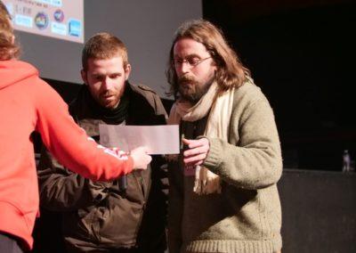 """Prix Public """"Chantier 00"""" Frères Denis"""